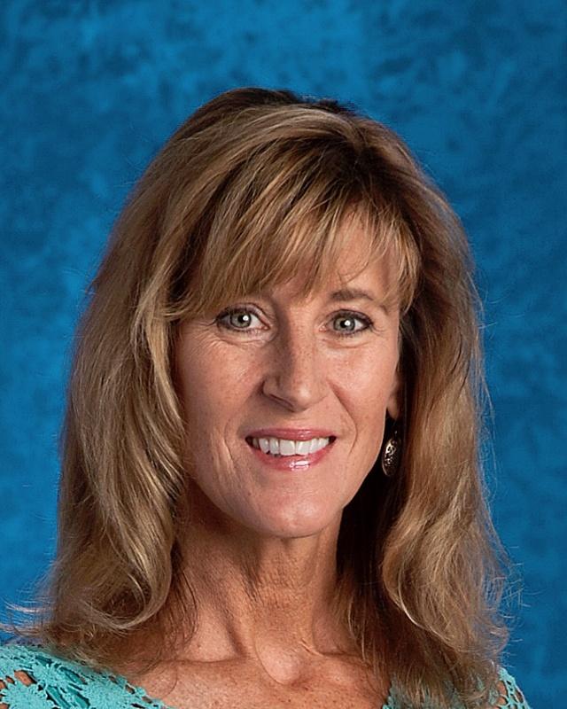 Mrs. Kim Schlimm